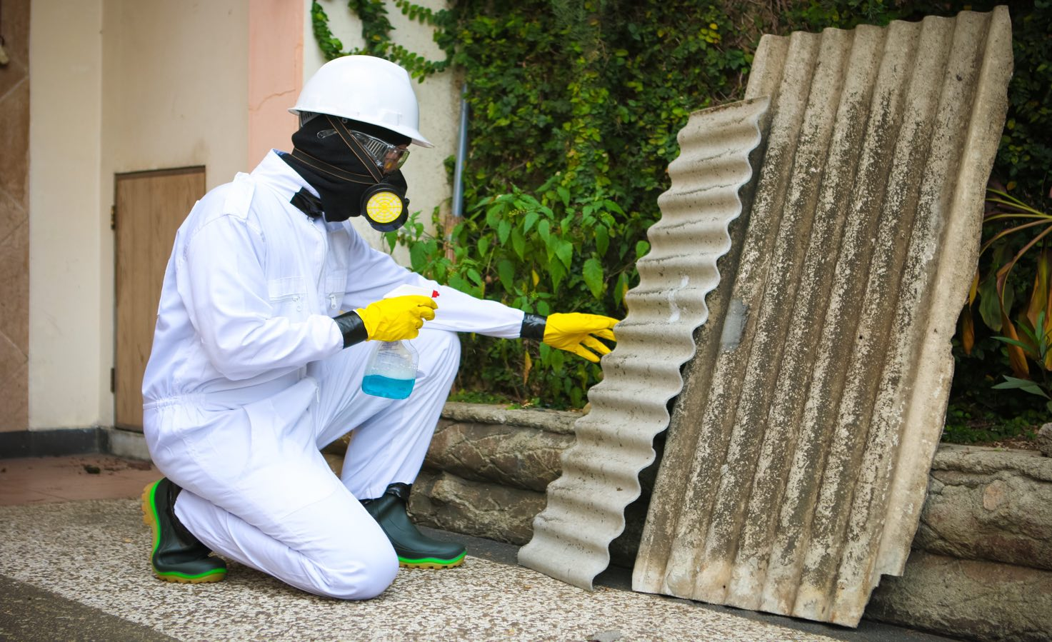 Asbestos Removal Services Melbourne